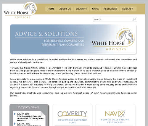 White Horse Advisors