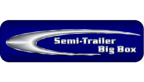 Semi-Trailer Big Box