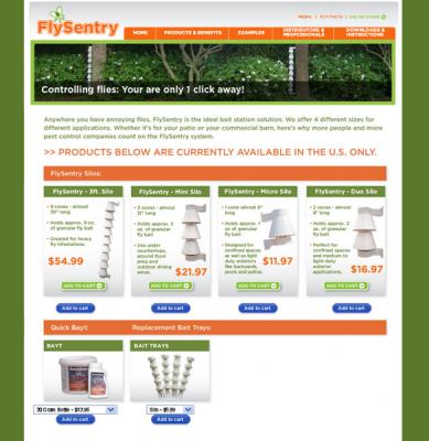 Flysentry