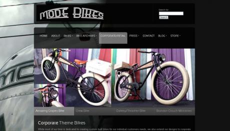 Mode Bikes