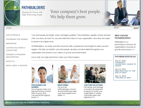 Pathbuilders, Inc.