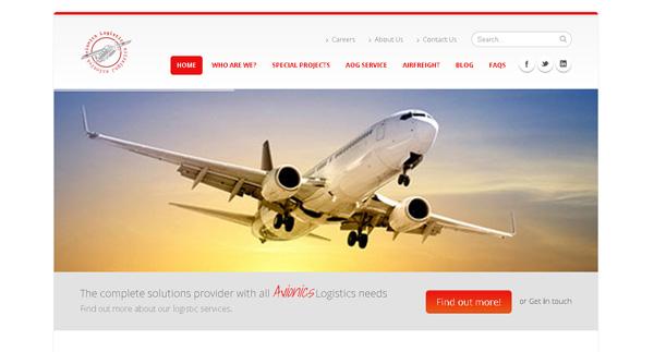 Avionics Logistics