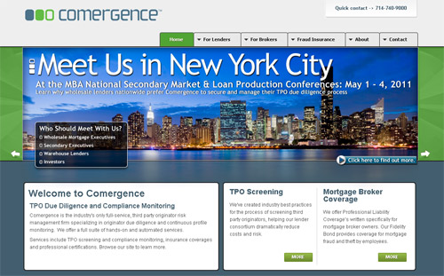 Comergence Compliance