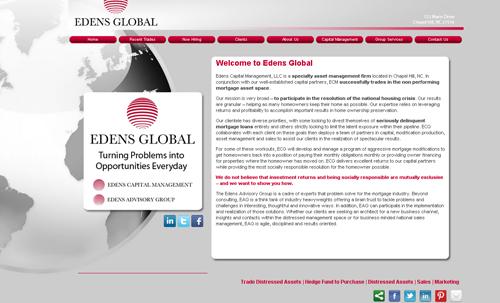 Edens Global