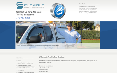 Flexible Pest Services