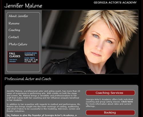 Jennifer Malone