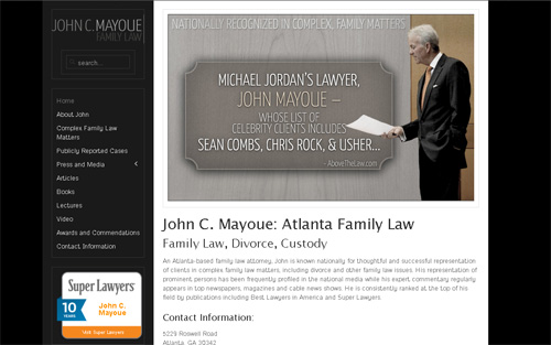 John Mayoue