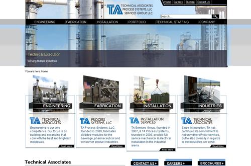 Technical Associates