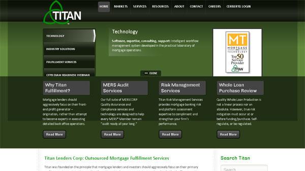 Titan Lenders Corp (2013)