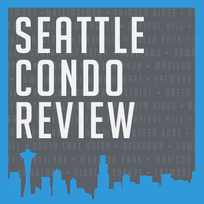 Seattle Condo Review Blog