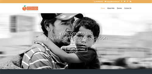 Hispanic and Latino Association