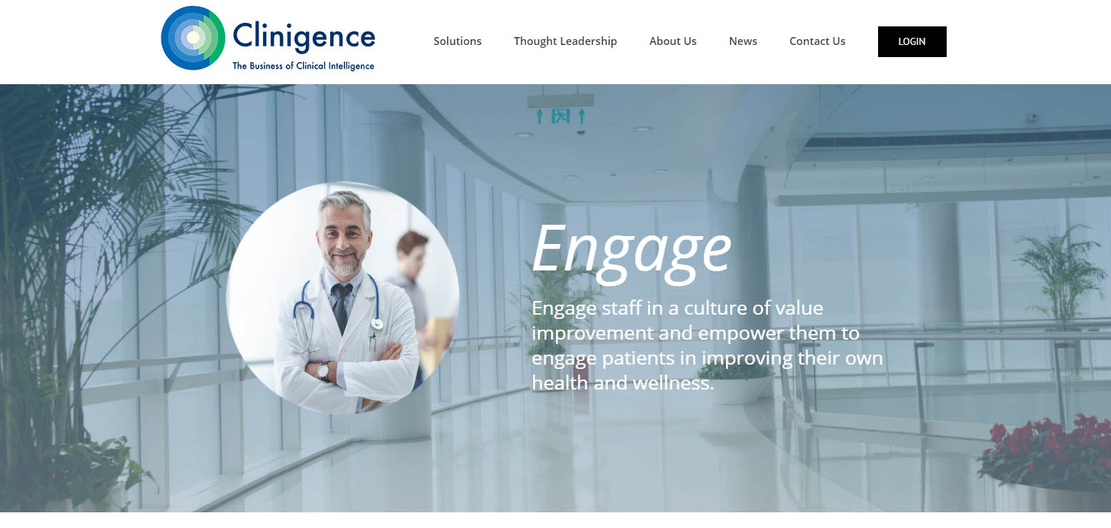 Clinigence, LLC