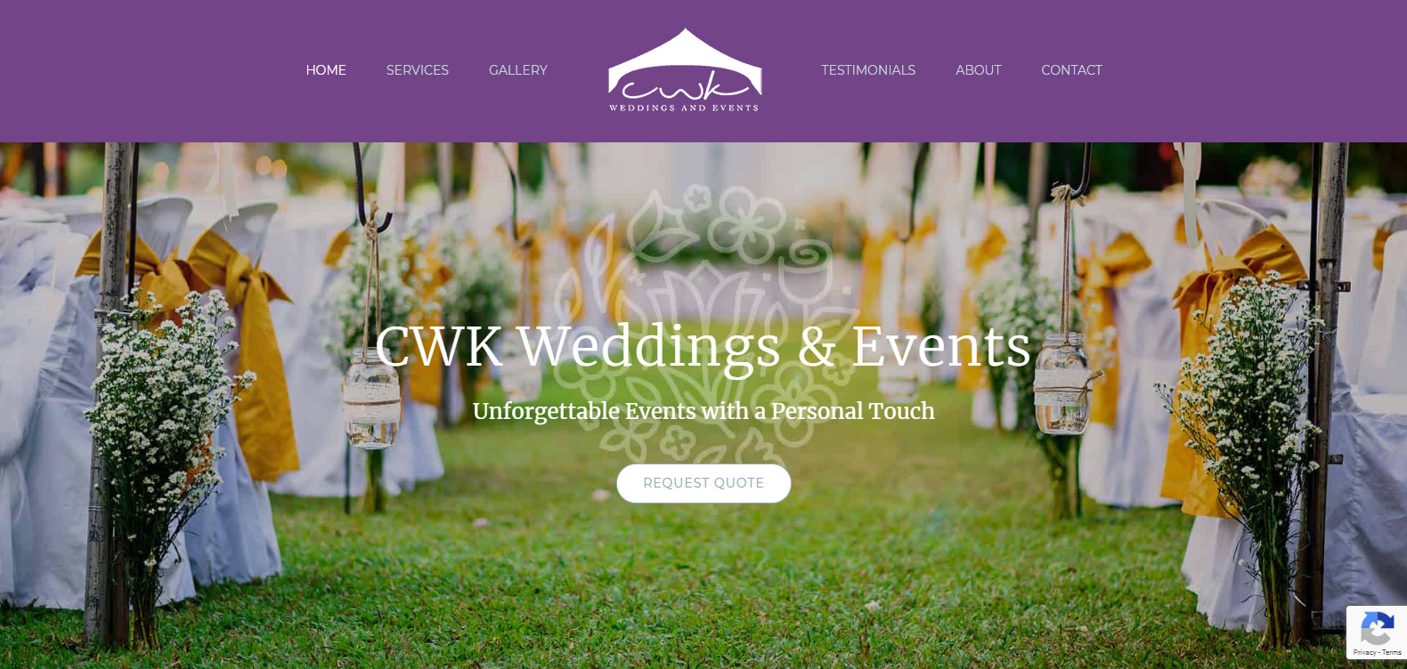 CWK Events